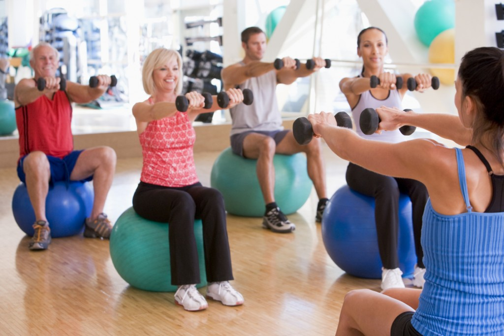 physical therapy for lower back pain