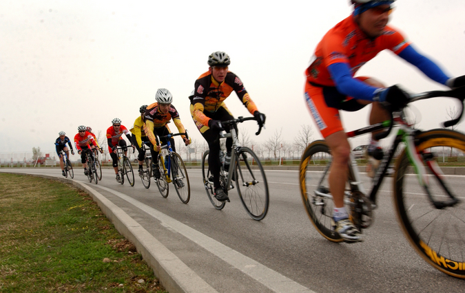 Stretching Tips for Cyclists