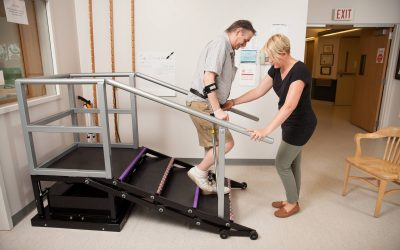 Rehabilitation Therapy is Extremely Important and Essential for Stroke Survivors