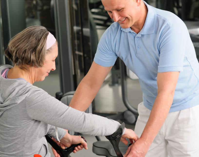 Physical Therapy Denver Services