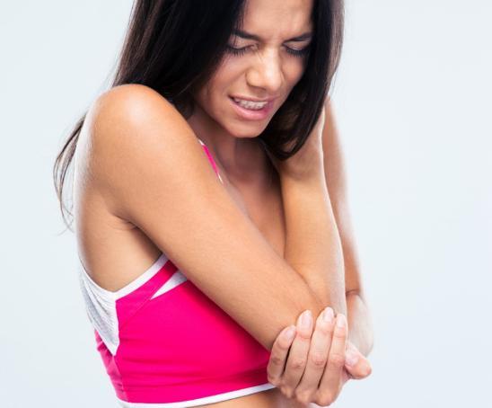 soothe arthritis