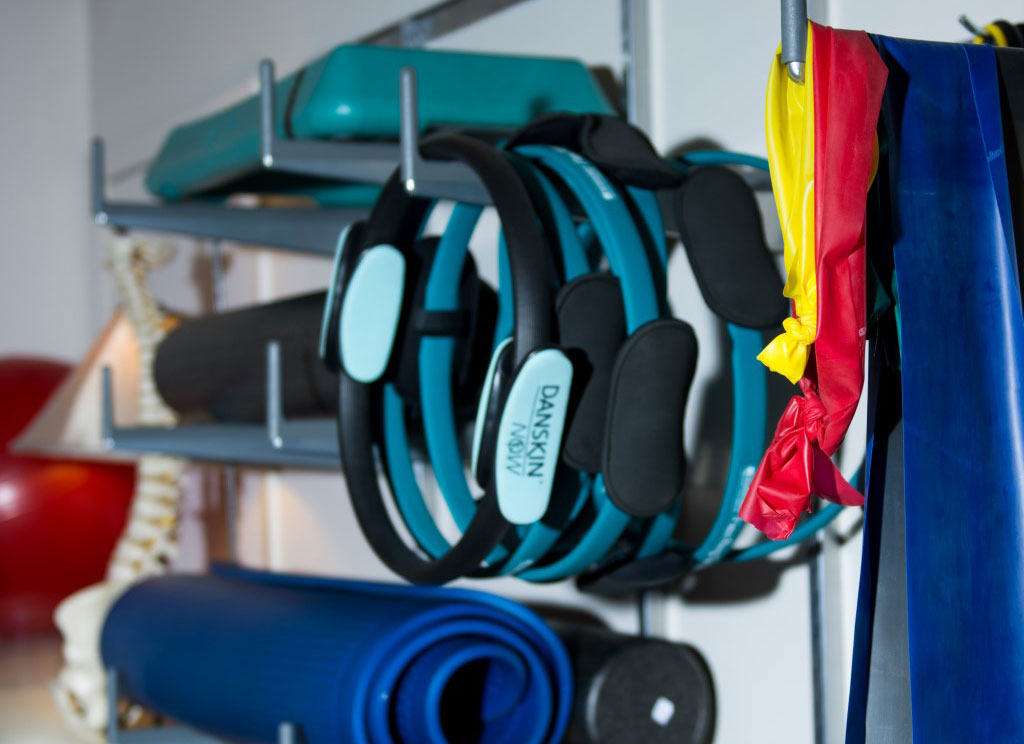 BackToMotion Physical Therapy
