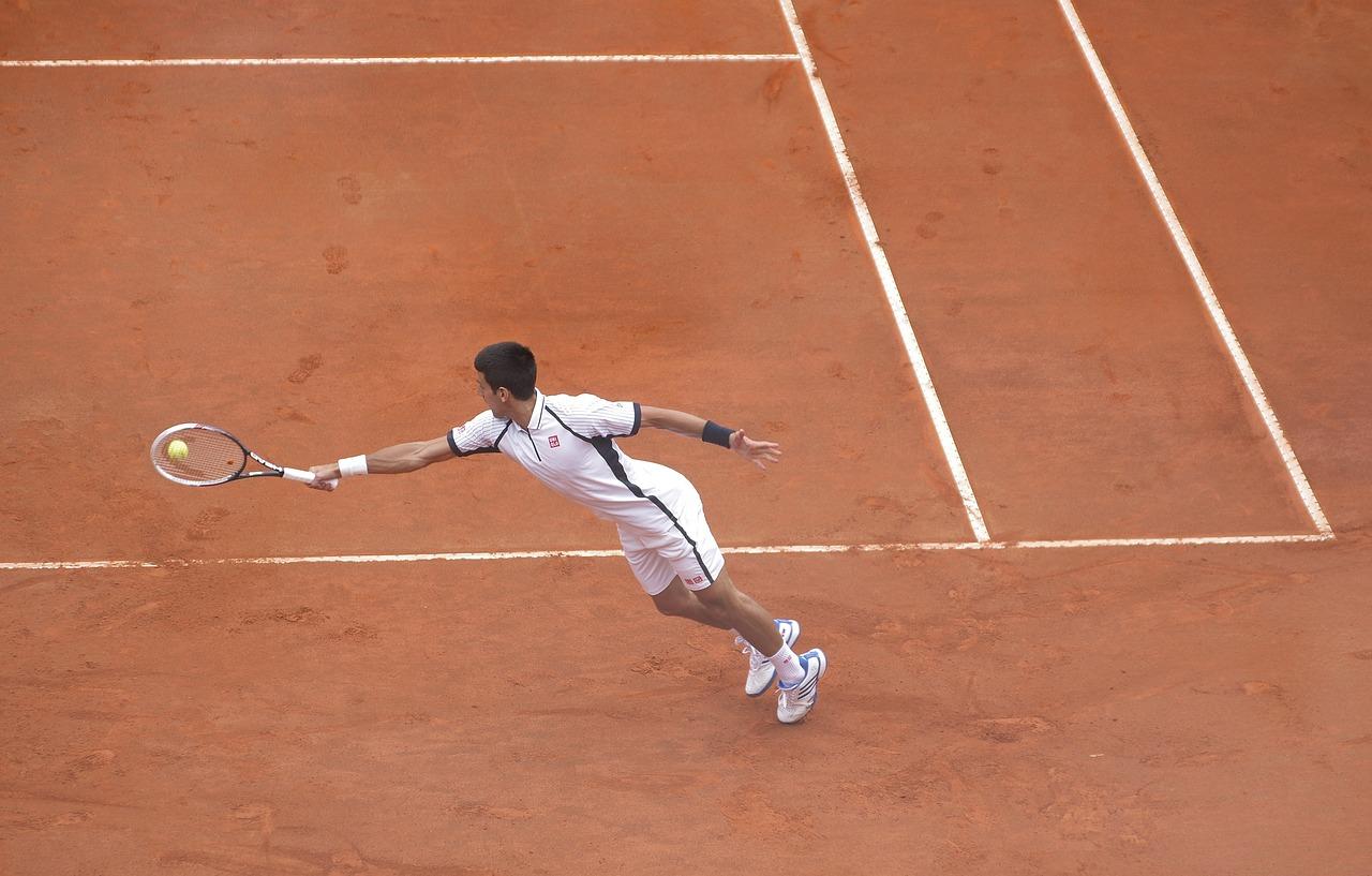 Tennis-Workout