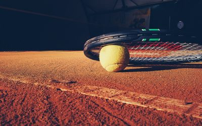 Toning Up For Tennis Part 3: Exercises for Tennis