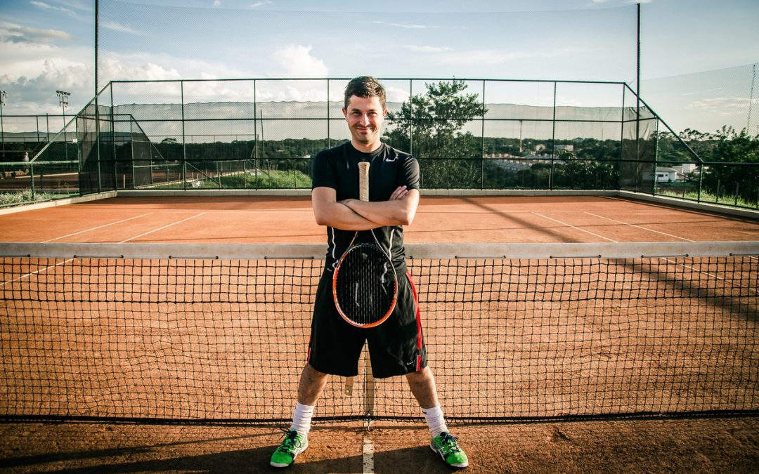 Toning up for Tennis – Tennis Benefits Part 1