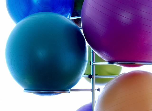 exercises for tennis - medicine ball