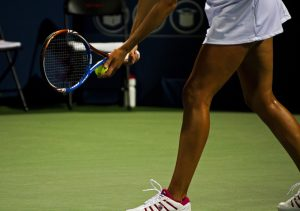tennis benefits the entire body