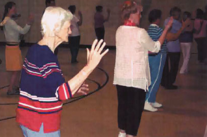 TAI CHI Classes at Back To Motion Physical Therapy Denver
