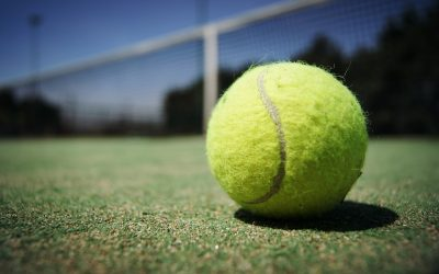 Avoid Tennis Injuries. Stay on the Court, not Behind the Baseline