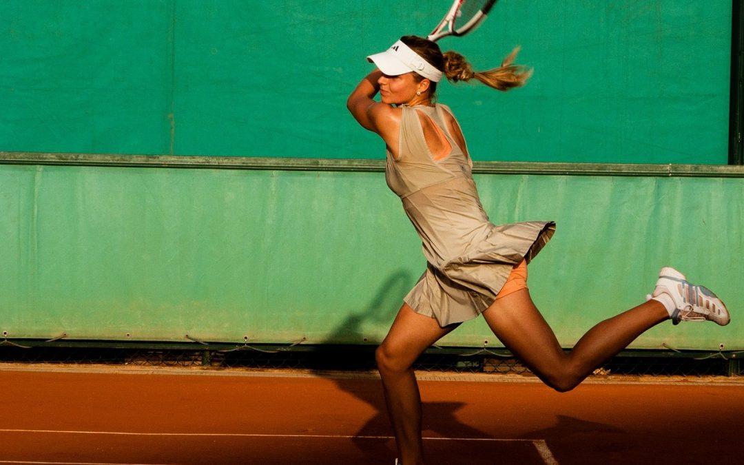 Best Tennis Drills to Improve Footwork
