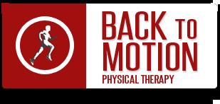 Backtomotion Logo