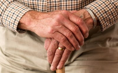 Balance and Falls – A Complication of Aging