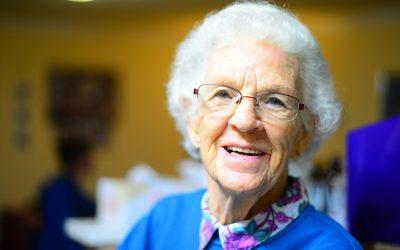 Debunking the Myths of Older Adult Falls
