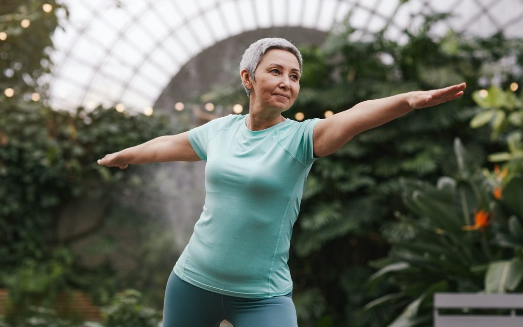 4 Ways to Incorporate Balance Into Your Everyday Life