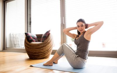 Planning a Home Exercise Program for Winter