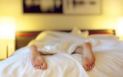 How Seasonal Affective Disorder affects Sleep Patterns