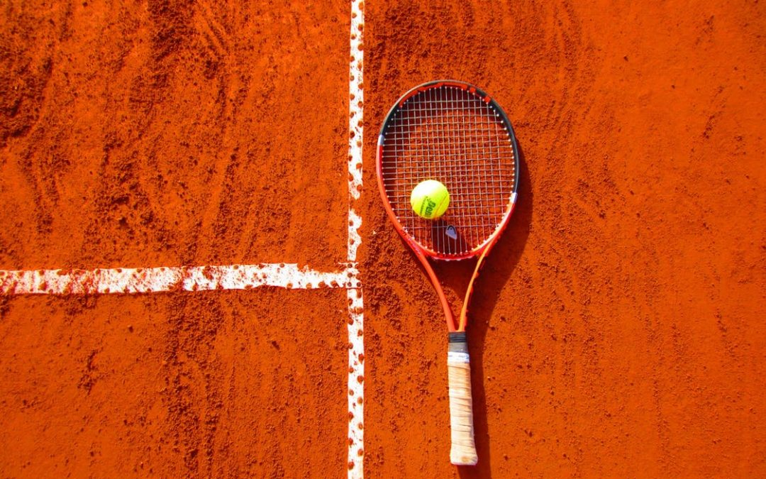 Tennis Elbow. Is it Causing Problems?
