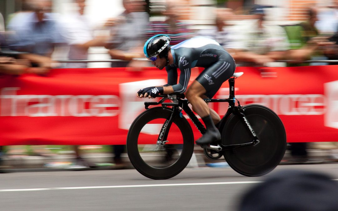 How Core Strength Can Improve Your Cycling