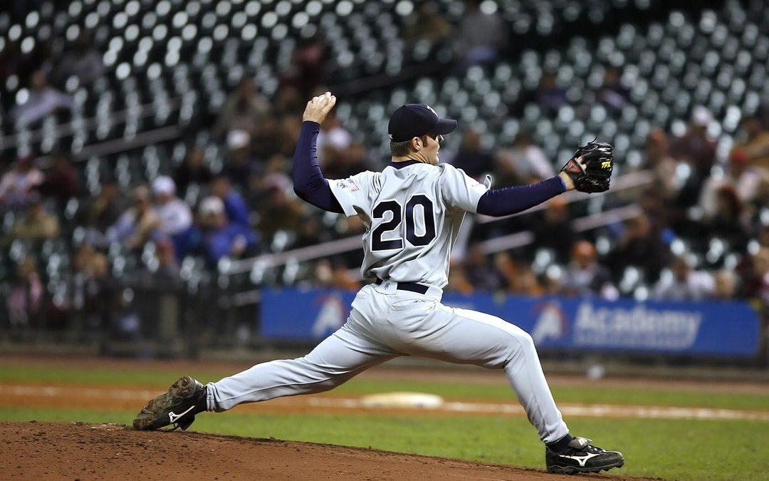Core Strength Improves Baseball Performance