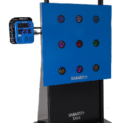 SMARTfit™ – Revolutionizing Workouts to Train the Brain and the Body