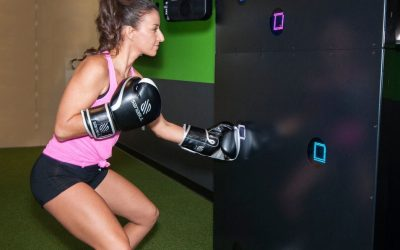 SMARTfit™: The Fun Way to Train your Body AND your Brain