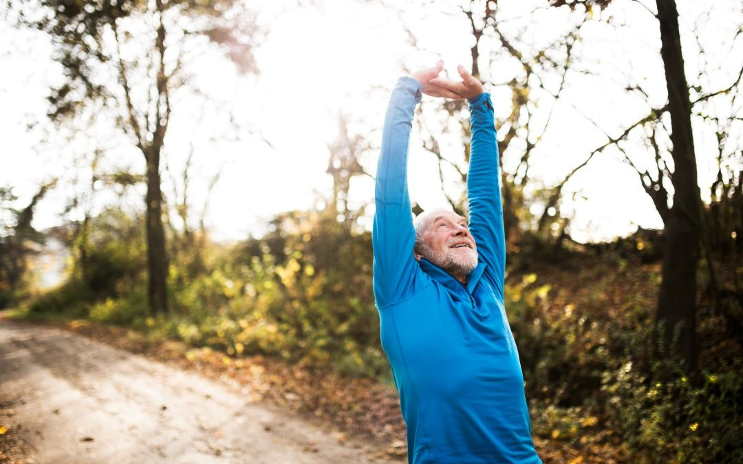 What is the Best Exercise for Seniors?