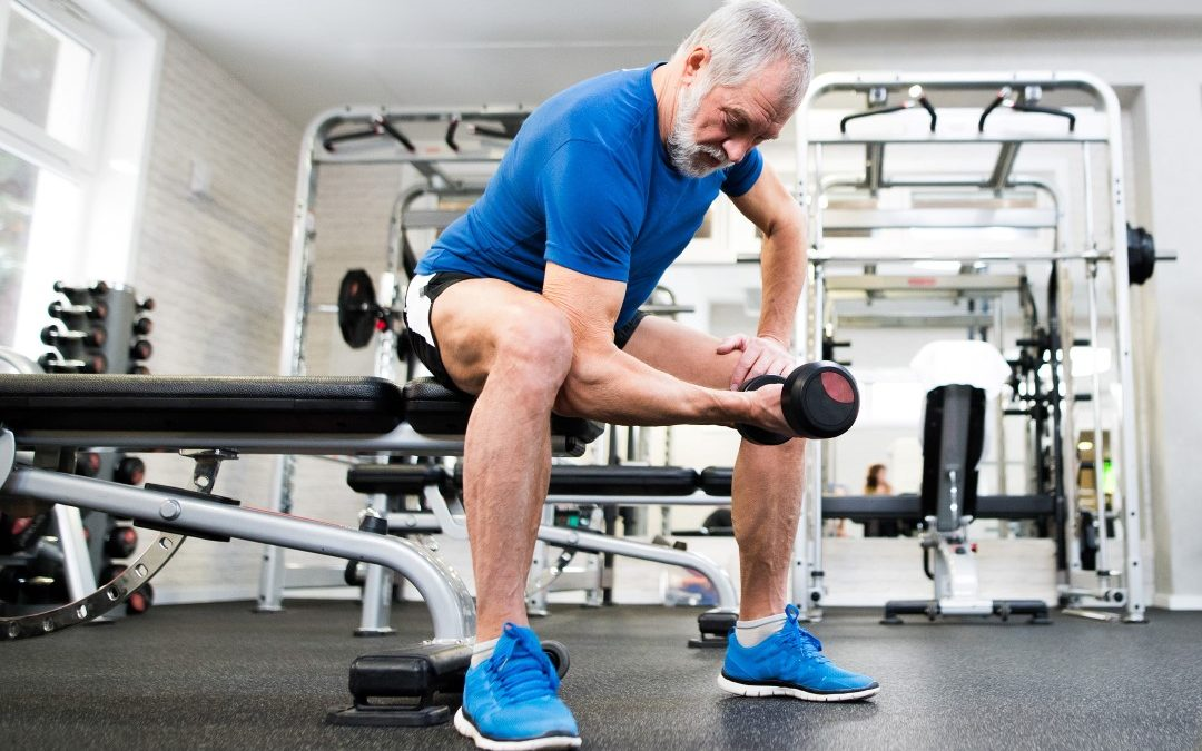 What is Your Fitness Age? (It Might Help You Live Longer!)