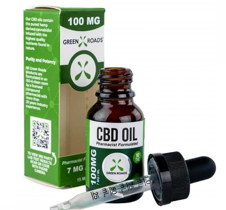 CBD Dosage and Side Effects