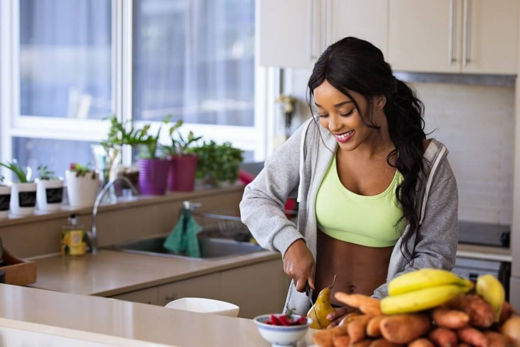 Simple Health Tips for Staying At Home