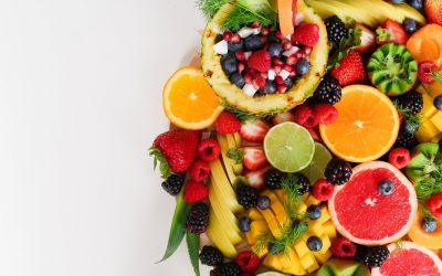 The Connection Between Physical Therapy and Nutrition