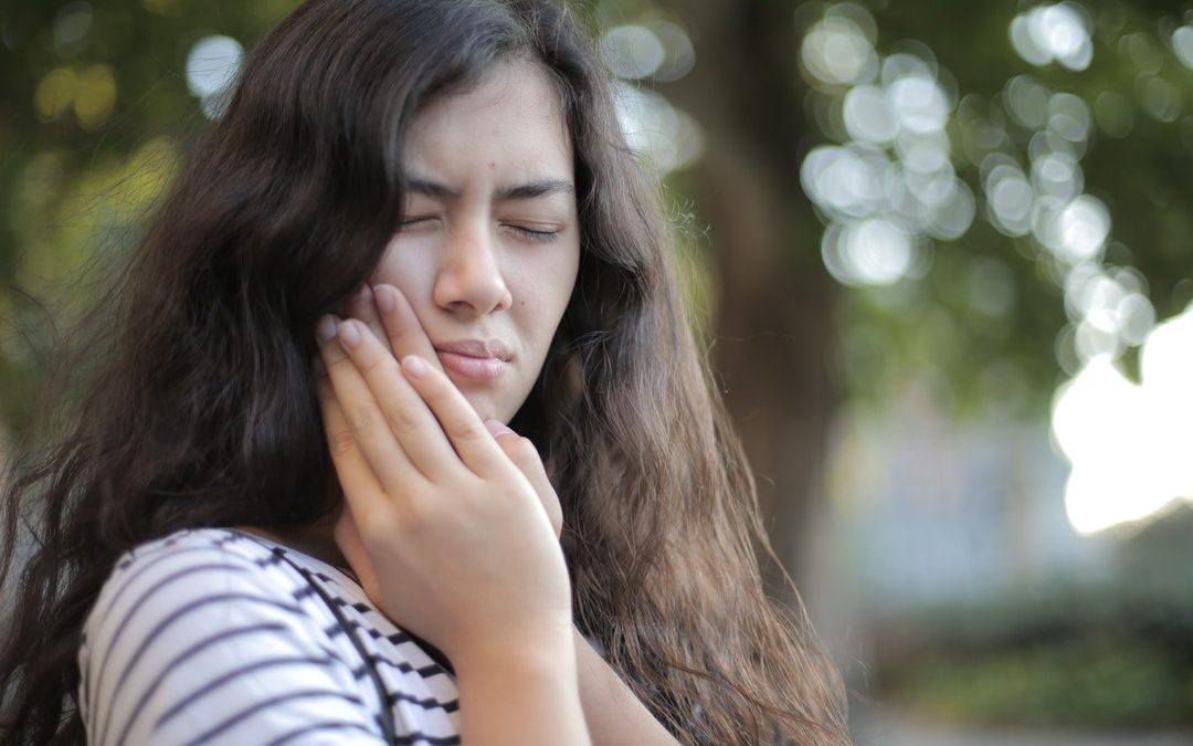 TMJ Pain Relief Exercises