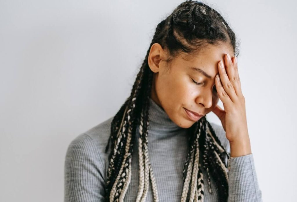 sinus pressure and pain